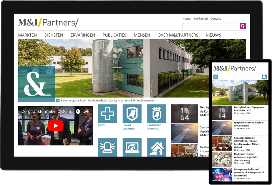 M&I/Partners
